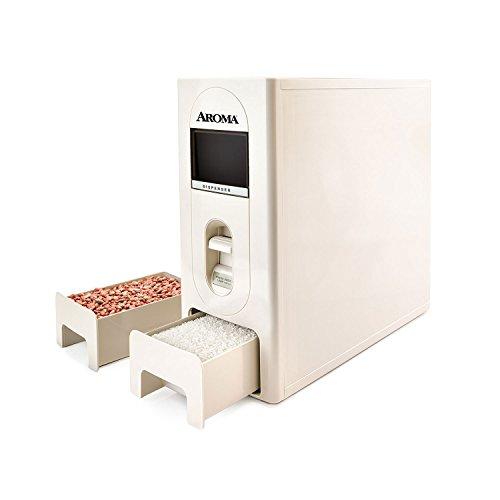 (Aroma Housewares ARD-125 Rice Dispenser)