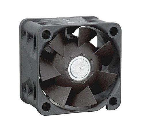 ebm-papst 424J//2HP DC Fans 40x28mm//24VDC//Ball 22.4CFM//Signal//PWM