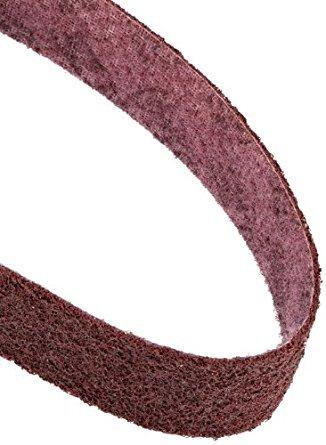 - Scotch-Brite Surface Conditioning Belt, 48