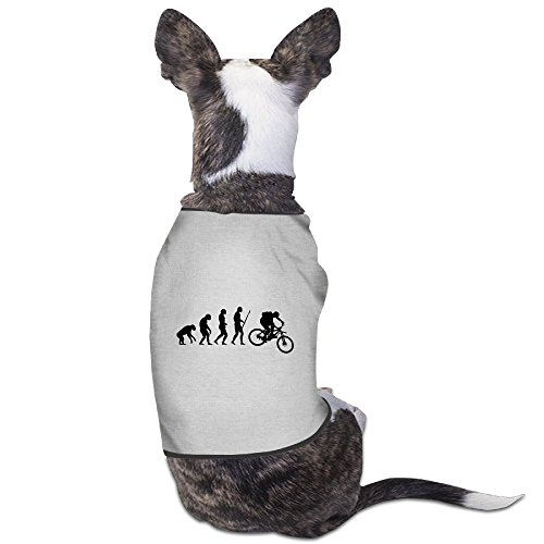 Mountain Bike Art Promotion Dog Clothes Dog Sweaters Dog Sweater