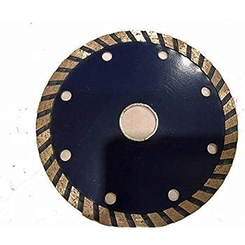 4 1 2 Inch Diamond Saw Blade Wet Dry Turbo For Cutting