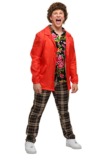 The Goonies Adult Chunk Costume - XL -