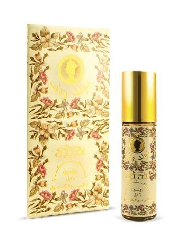 Bold Woman - Perfume Oil by Nabeel (6ml Roll On)