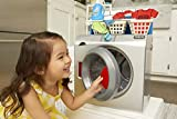 Little Tikes First Washer Dryer - Realistic Pretend