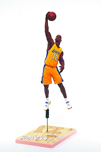 - McFarlane Toys NBA Series 22 Dwight Howard Figure