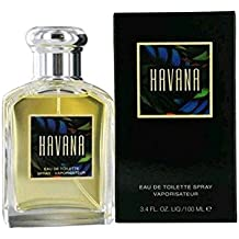 Havana for Men By Aramis Eau De Toilette Spray, 3.4-Ounce