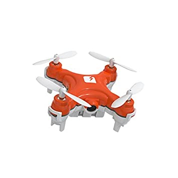 SKEYE Nano Drone with Camera - Remote Controlled - Mini Quadcopter ...