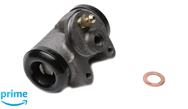 RAYBESTOS WC37646 Drum Brake Wheel Cylinder Rear Right FREE SHIPPING!