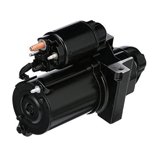 V8 50 Starter - Quicksilver Starter Motor Assembly 863007A1 - Delco -for V-8 and V-8 MerCruiser Engines