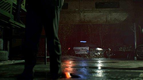 Resident Evil 7: Biohazard – PlayStation 4