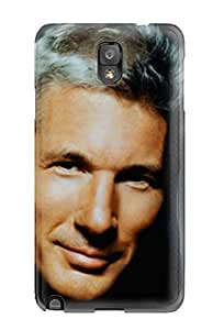 High Grade Flexible Tpu Case For Galaxy Note 3 - Richard Gere 3152710K54722966