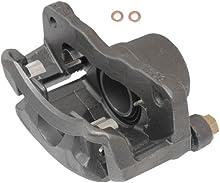 Raybestos FRC11093 Professional Grade Remanufactured, Semi-Loaded Disc Brake Caliper