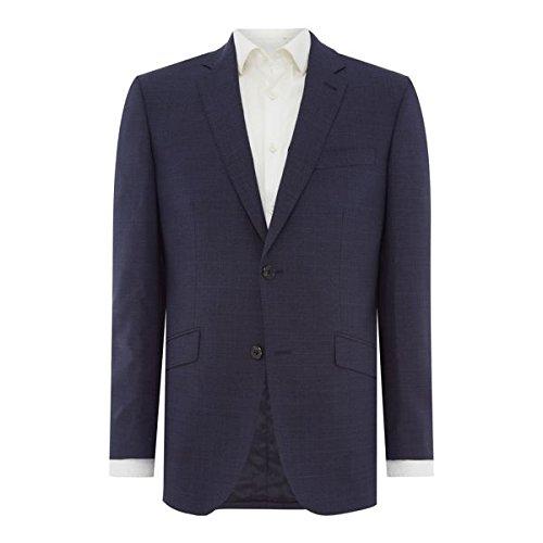 [サイモンカーター] メンズ ジャケット&ブルゾン Prince Of Wales Check Grant Suit Jacket [並行輸入品] B07F34QCBD 40 Regular