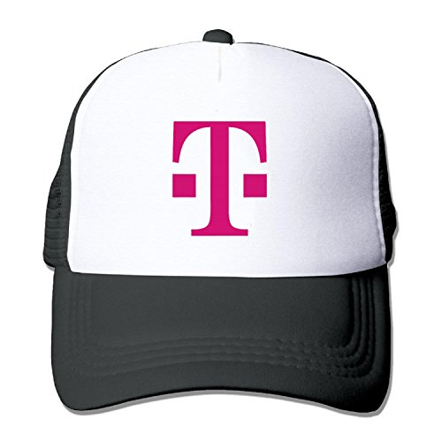 t-mobile-truck-caps-cool-men-women-hat-black-5-colors