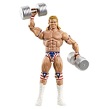WWE Elite Collection Series Number 30 Lex Luger Figure