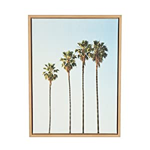 41L-stWcAOL._SS300_ Best Palm Tree Wall Art and Palm Tree Wall Decor For 2020