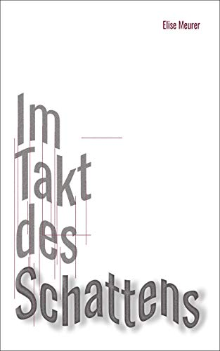 Im Takt des Schattens (German Edition)