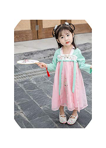 Taobao Chinese Costumes - Chinese Ancient Costumes Kids Traditional Nation