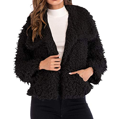 Rosa Soprabito Nero Capispalla Grigio Donna Warm Coats Autunno Coat Hairly Parka Winter Fangcheng Jacket Short 1wqxUZ8UP