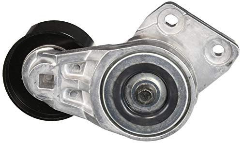 ACDelco 38671 Professional Heavy Duty Belt Tensioner and Pulley Assembly