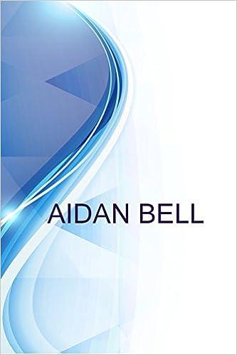 Buy Aidan Bell, Managing Director at Aramark Workplace Solutions