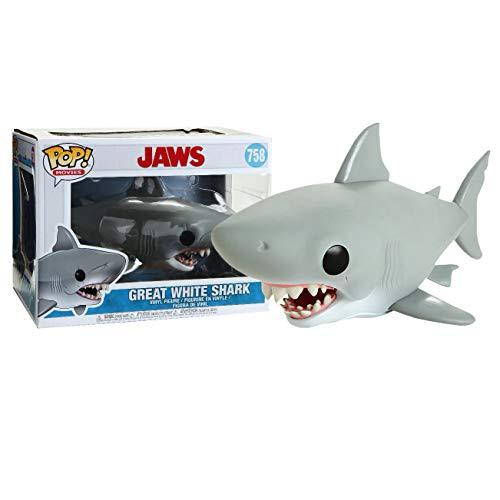 Pop! Vinilo Jaws 6 Jaws