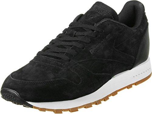Noir De Fitness Reebok En Chaussures Hommes Sg Cuir Pour FqUC8v