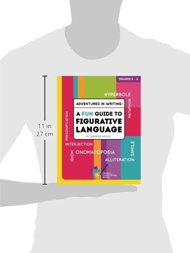 Amazon.com: Adventures in Writing: A FUN Guide to Figurative ...