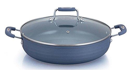 14 in ceramic fry pan - 3