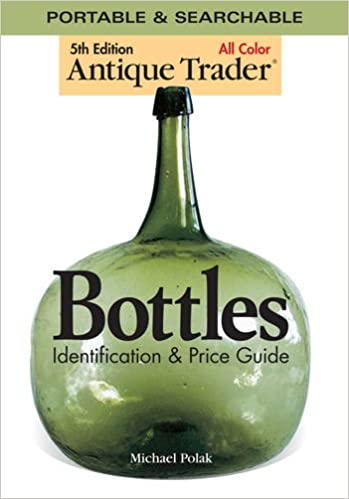 ((TOP)) Antique Trader Bottles DVD. expongan EXAMENES using Manten maquina months