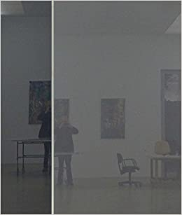 Unconsolable Contemporary Observing Gerhard Richter