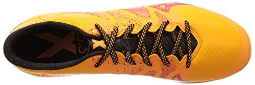 adidas Chaos Low Indoor, Men's Football Boots Oro / nero