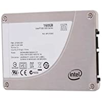Intel 320 Series SSDSA2BW160G3H 2.5in 160GB SATA 3.0Gb/s r270MB/s w165MB/s SSD - Refurbished