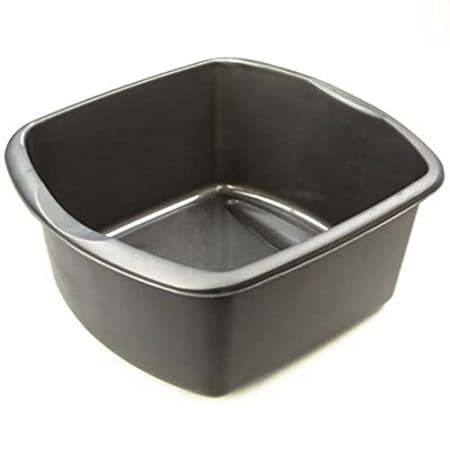 Addis Large Plastic Rectangular Washing Up Kitchen Sink Bowl ...