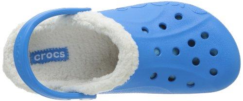 Oatmeal Baya Crocs Sabot U Adulte Lined Sabots Mixte Bleu Ocean FxBzOx