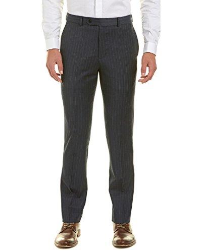 Brooks Brothers Mens Regent Fit Suit Trouser, 34X34, - Suit Blues Brothers