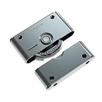 Southco R2-0055-02 Concealed Butt-Joint Panel Fastening Latches