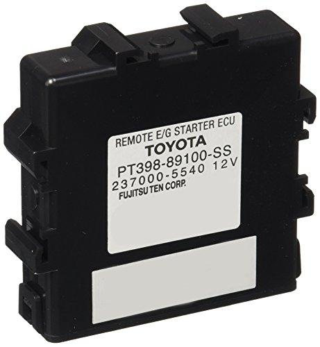 Genuine Toyota (PT398-03123) Remote Engine - Starter Remote Engine Toyota