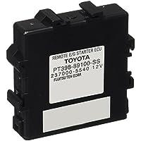 Genuine Toyota (PT398-03123) Remote Engine Starter