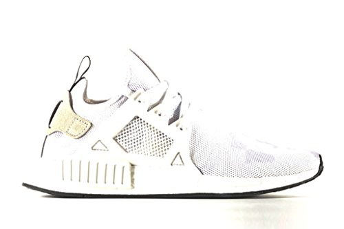 edd1c0ad2 adidas NMD XR1 with NMD R2 Pattern