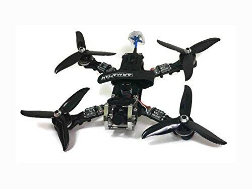 Cheap Armattan Rooster 6″ Compressed X FPV Frame
