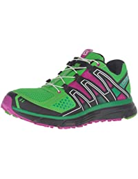 Women's X-Mission 3 W Trail Running Shoe
