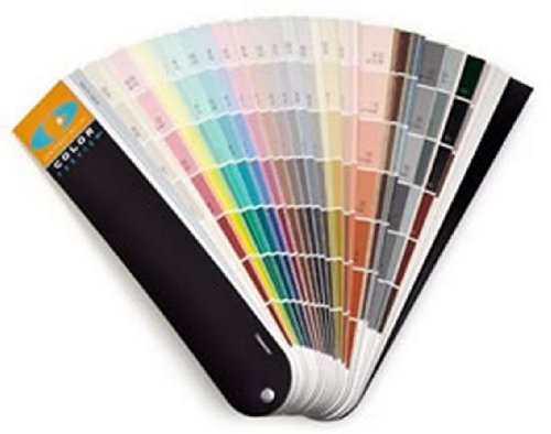 PAINT COLOR SAMPLE -