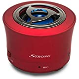 Strong Wireless Bluetooth Speaker with Speakerphone