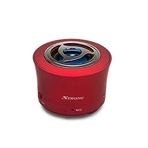 Strong Wireless Bluetooth Speaker with Speakerphone