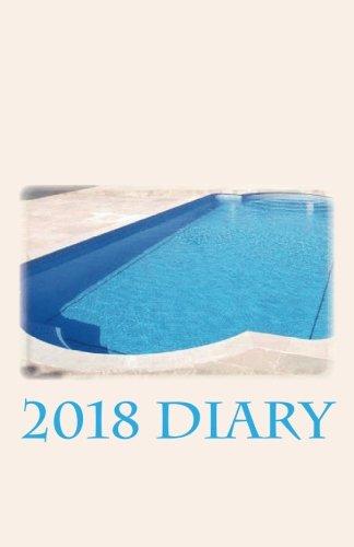 (DIARY - Roman Pool)