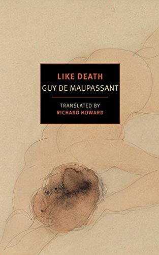 Like Death (New translation)