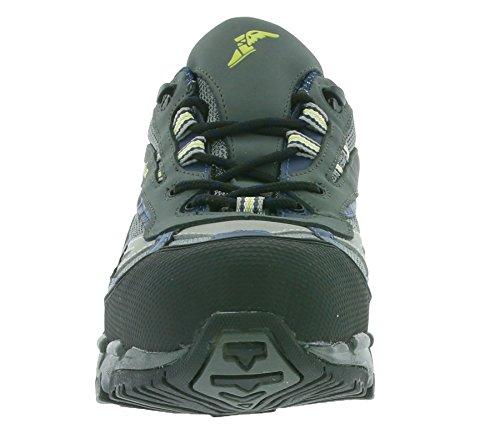 GOODYEAR S1P Chaussures Hommes sécurité Gris G1383864