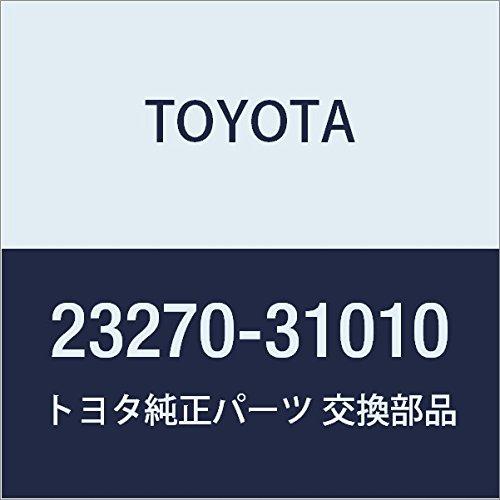 Toyota 23270-31010 Fuel Pressure Pulsation Damper Assembly