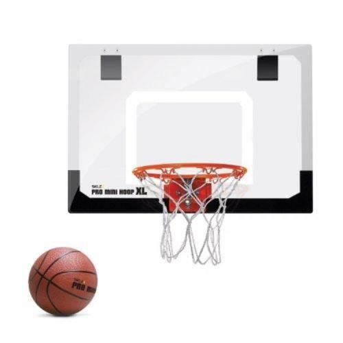 SKLZ Pro Mini XL Basketball Hoop, X-Large, New (Width Of A Basketball Hoop)
